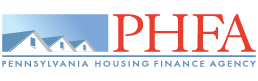 Pennsylvania Housing Finance Agency - Visit the agency home page (Link opens in a new browser window or tab)